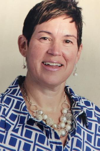 Stephanie Cole