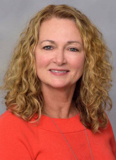 Karen Macainsh